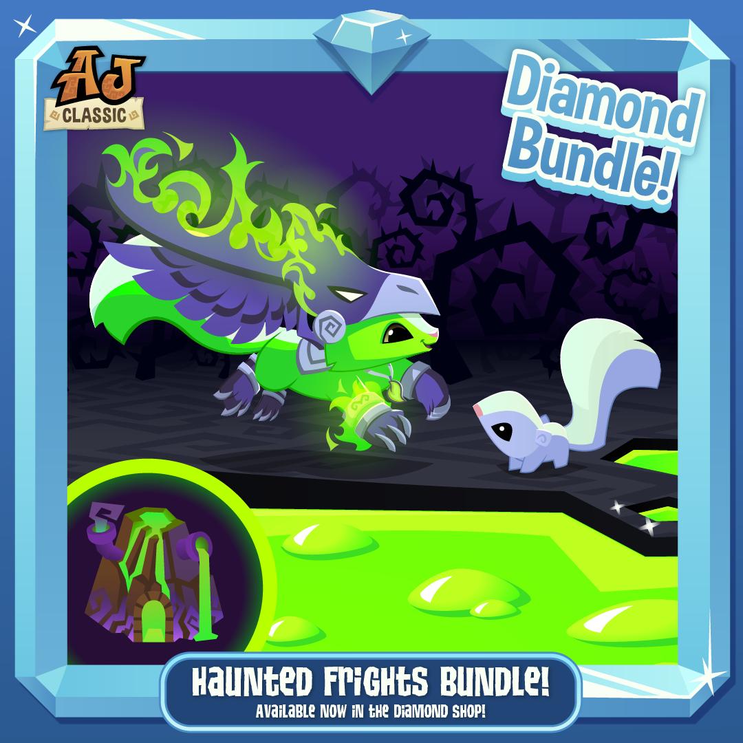 20211006 AJC October Haunted Frights DIamond Bundle-01