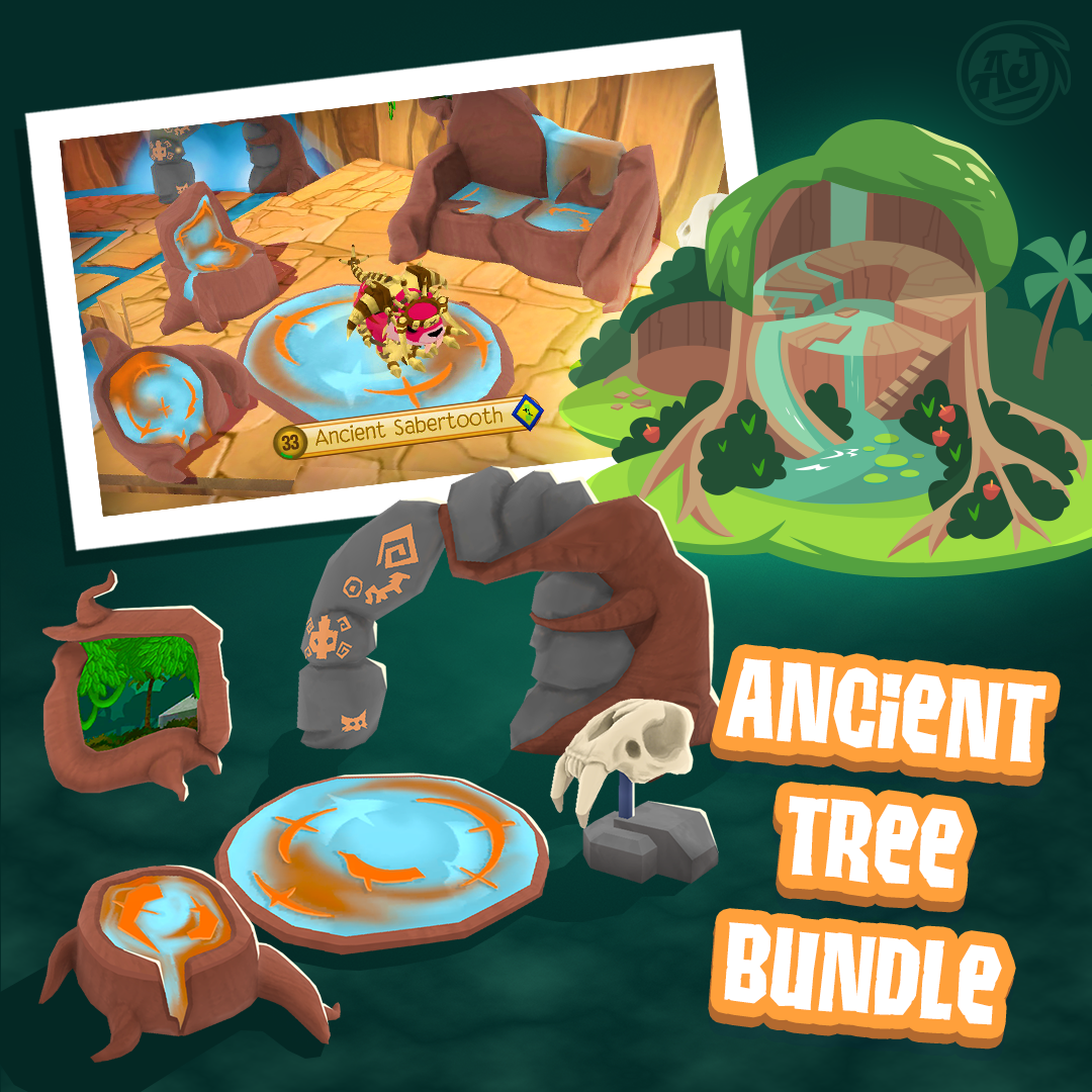 20180418 AncientTreeBundle