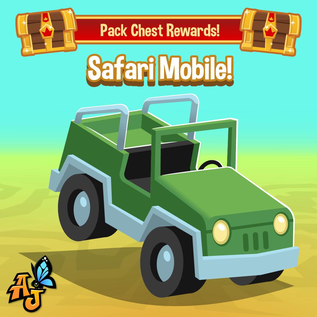 20200701 Safari Mobile