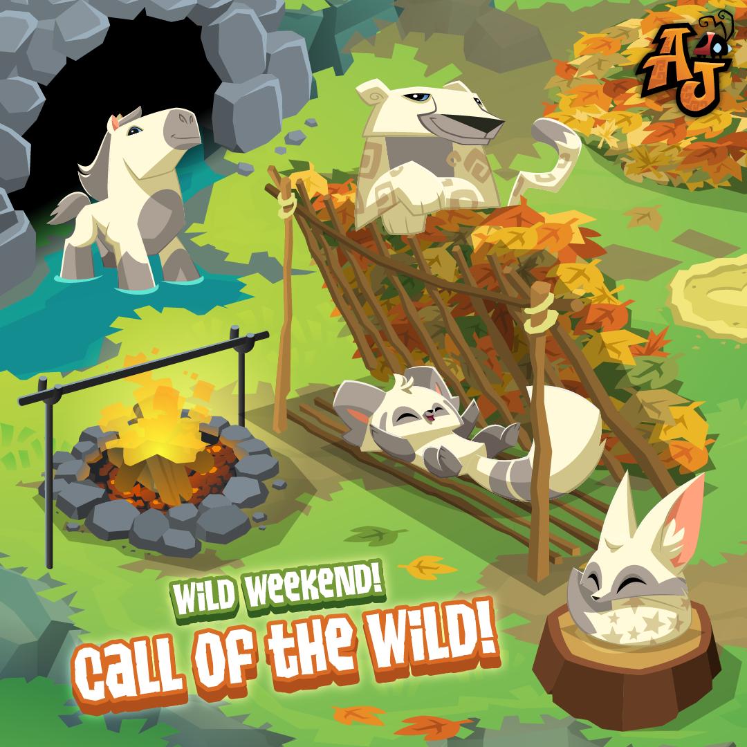 Wild Weekend CalloftheWild-01