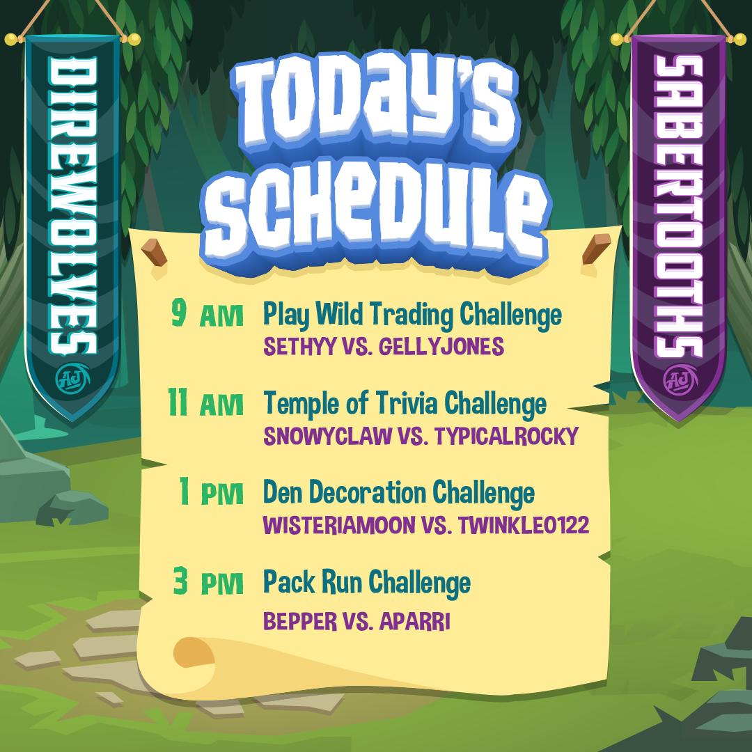 20180622 VidCon Day2 Schedule
