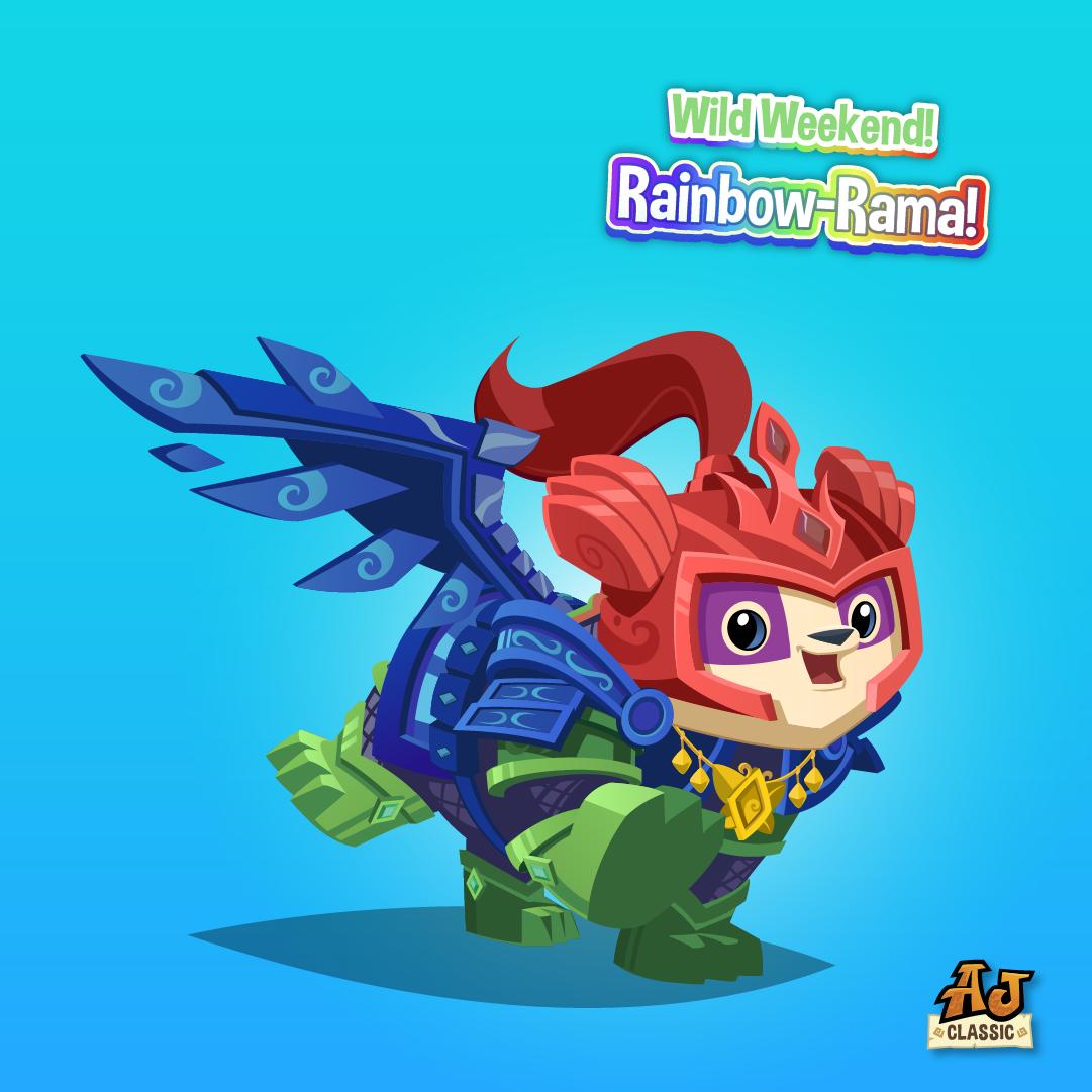 20210526 Wild Weekend Rainbowrama-06