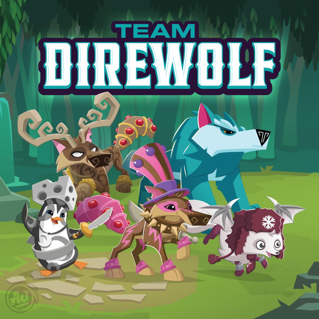 20180614 TeamDirewolf