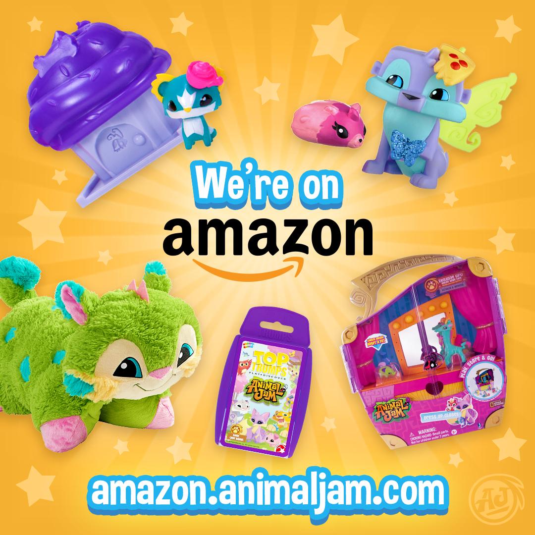 Amazon Store Toys