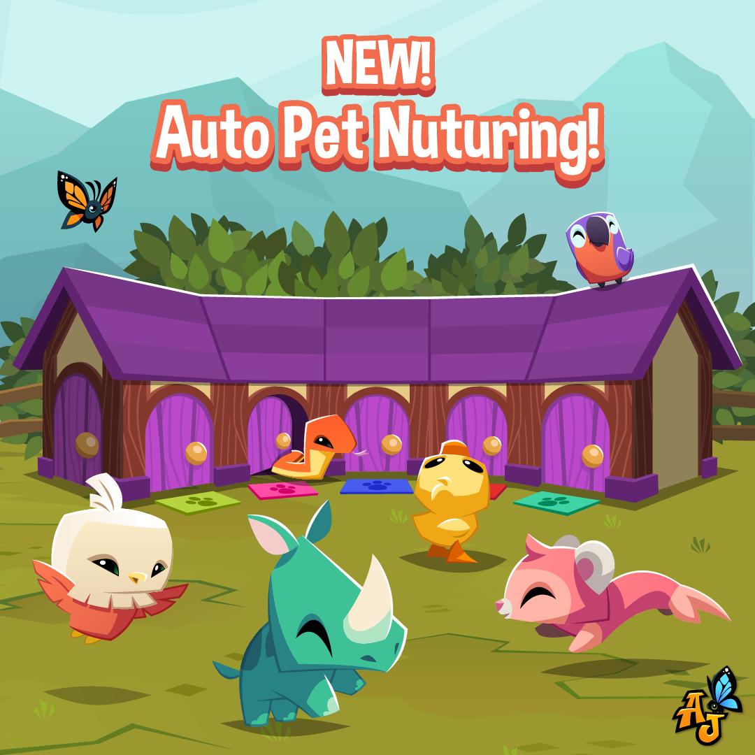 20210611 Auto Pet Nurturing Station-01
