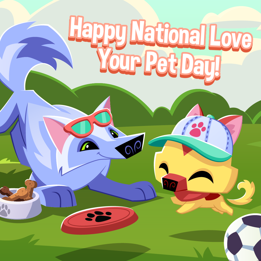 20210219 National Love Your Pet Day-01