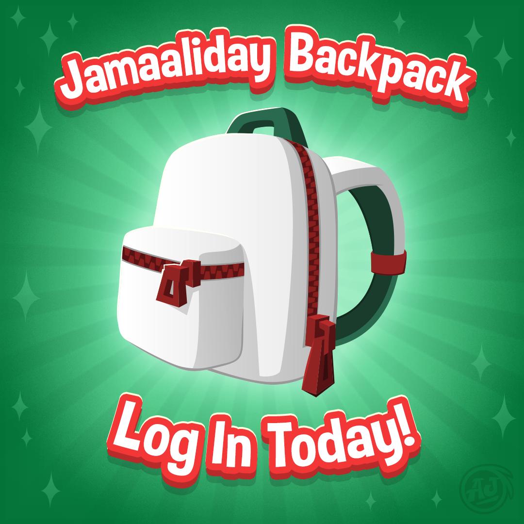20181201 AJ JamaalidayBackpack