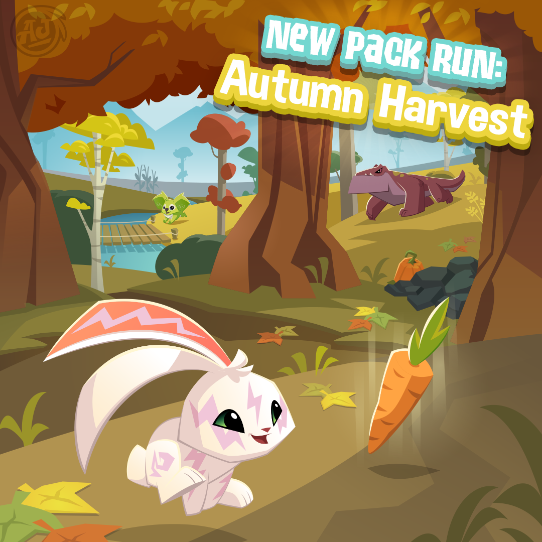 20180904 PackRun AutumnHarvest