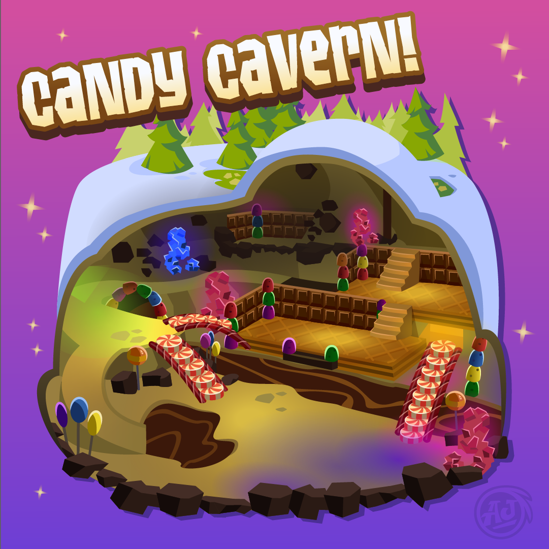 20190116 PW SOC CandyCavern-01