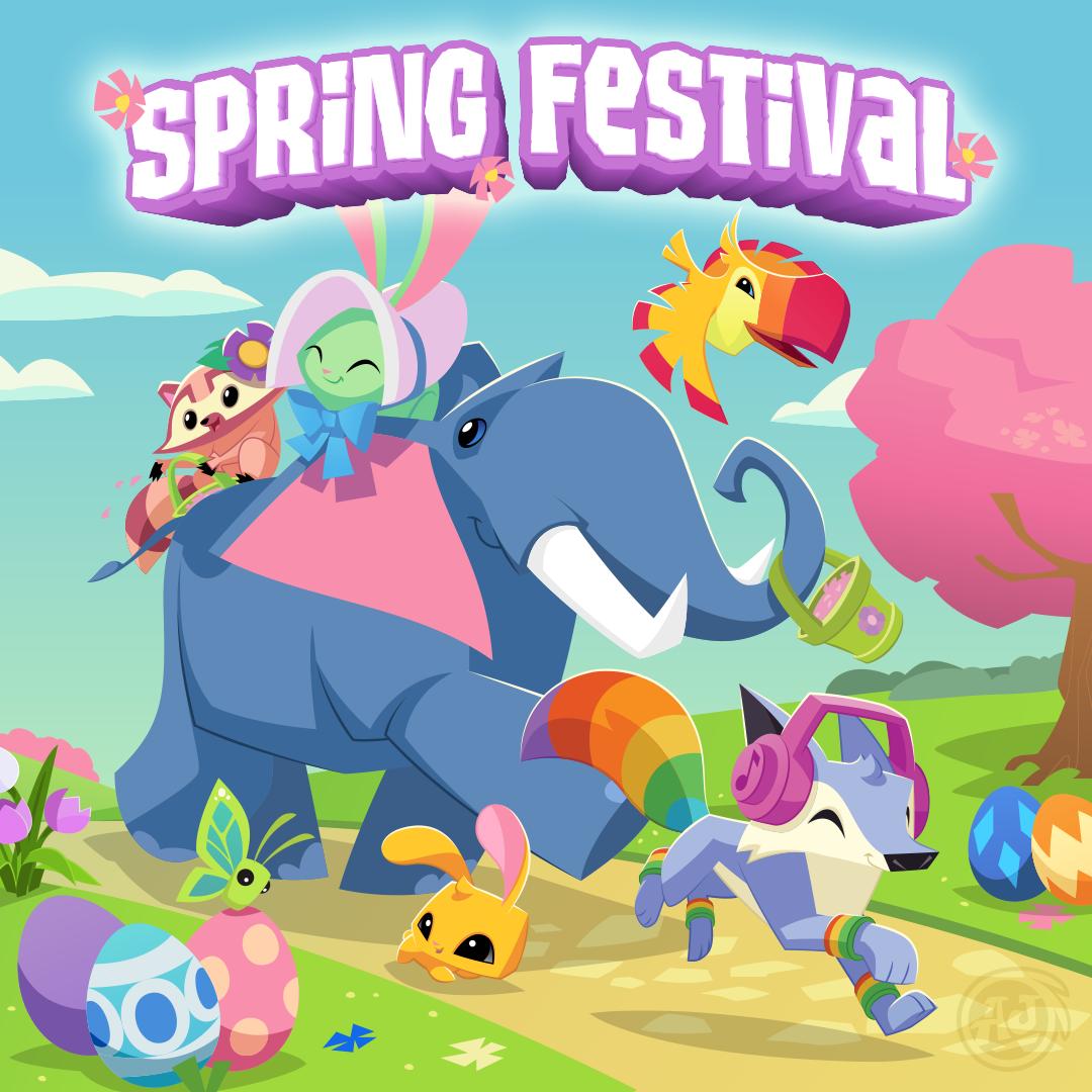 20180329 SpringFestival