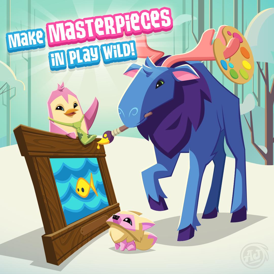 20181128 PW Masterpieces