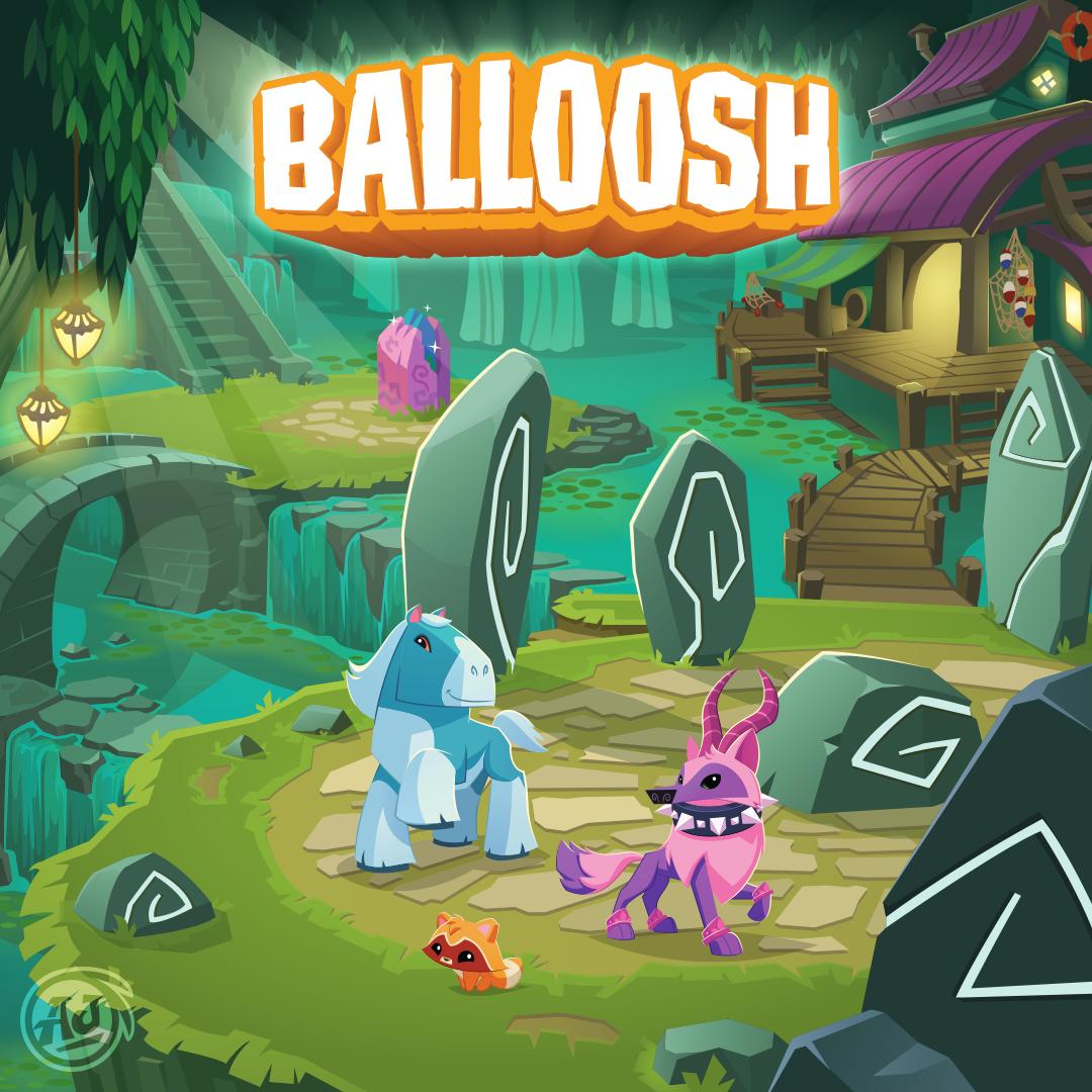 20180215 Balloosh
