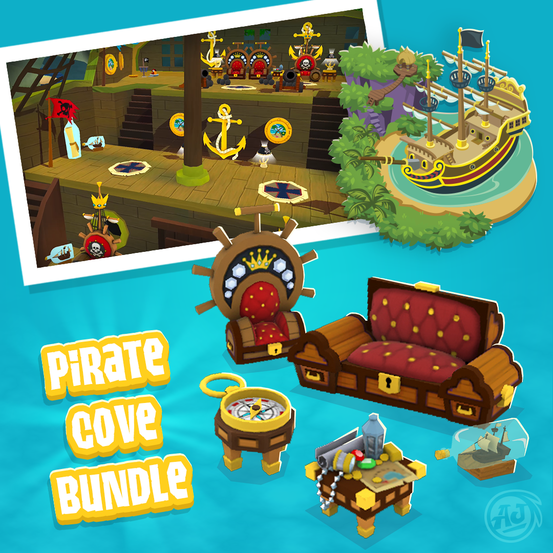 20181114 PW PirateCove Bundle