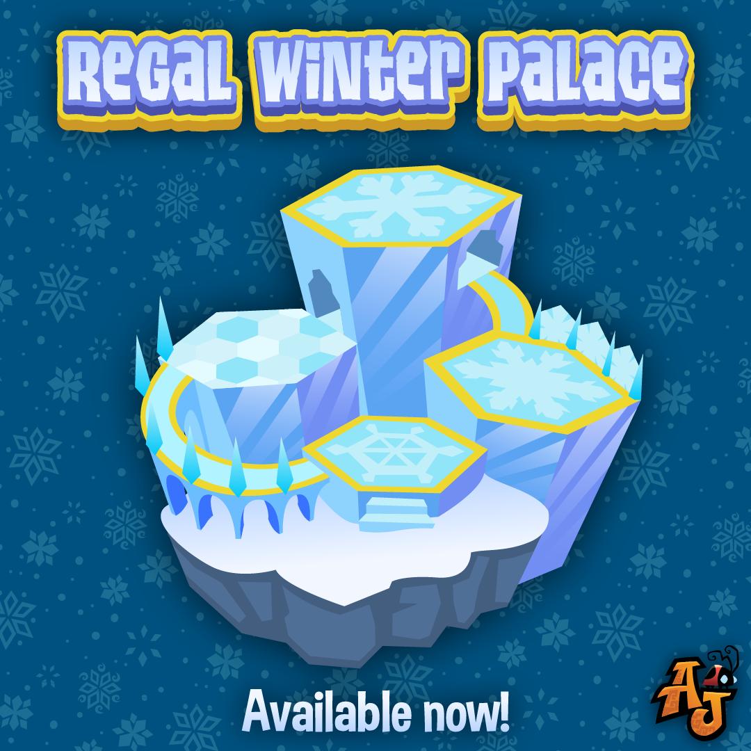 Winter Regal Palace Den-01