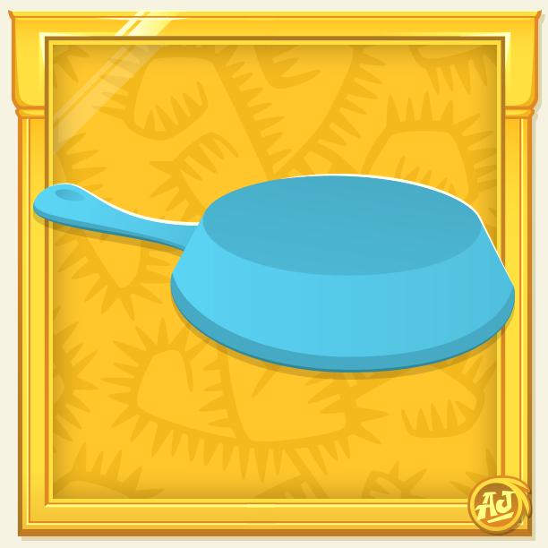 Rare Frying Pan hat