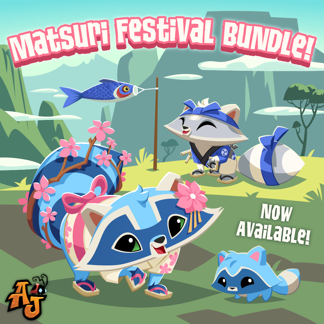 September Matsuri Membership Bundle! - The Daily Explorer