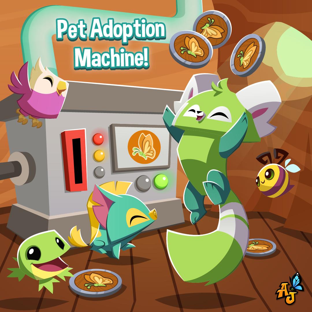 20210626 Pet Adoption Token-01