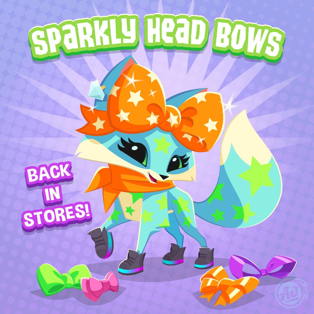 20180918 PW SparklyHeadBow