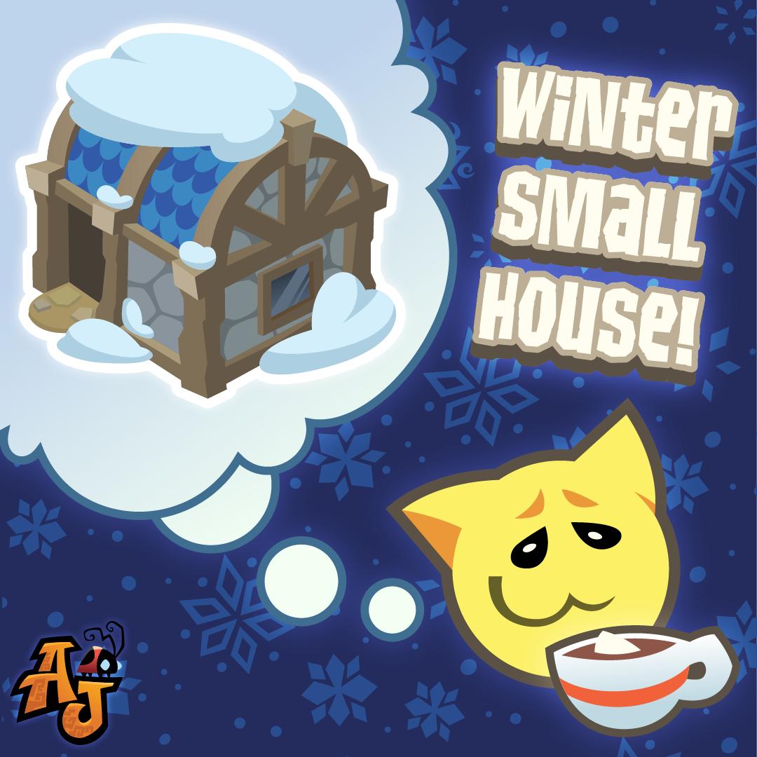 20191116 AJ WinterSmallHouse-01