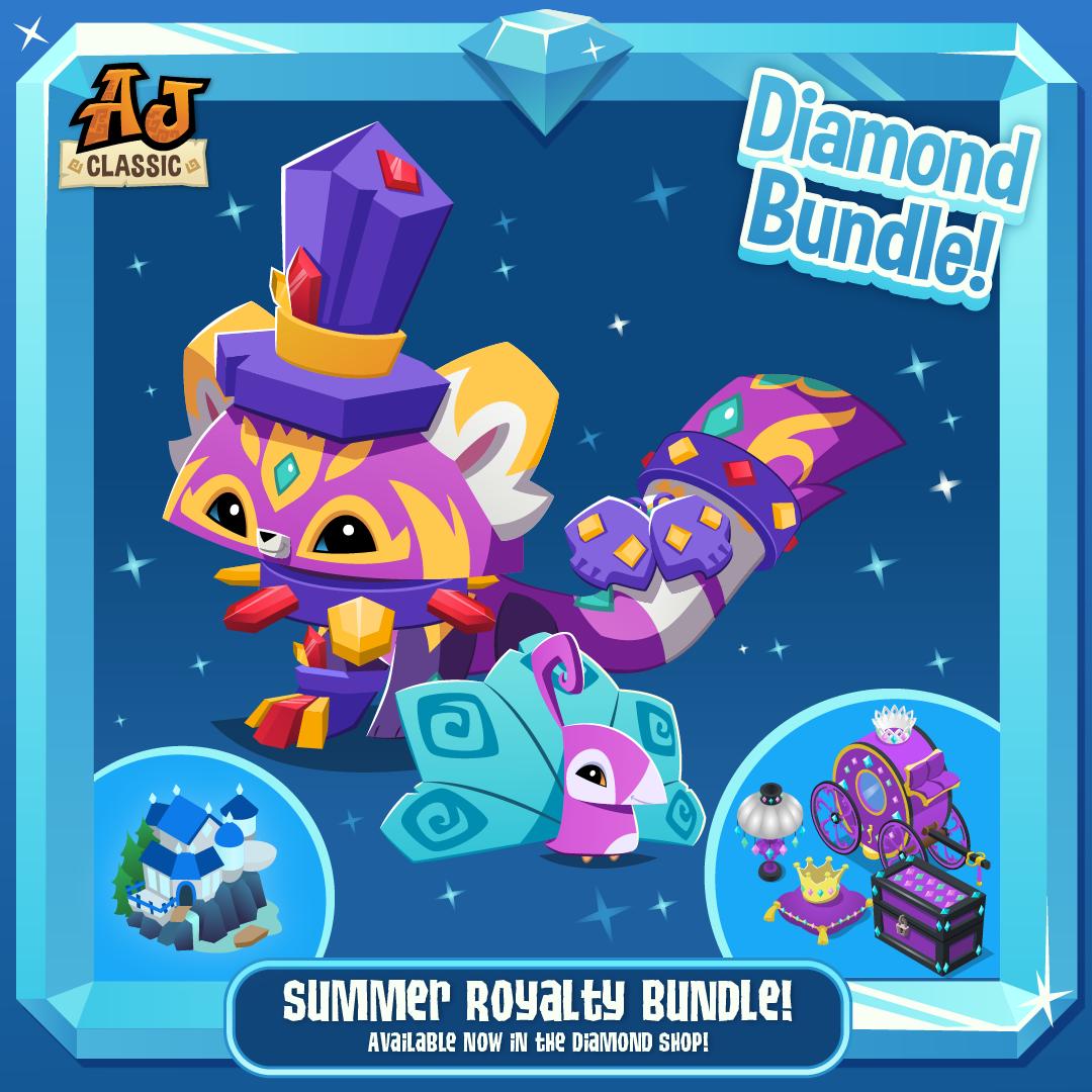 20210604 Summer Royalty Bundle-01
