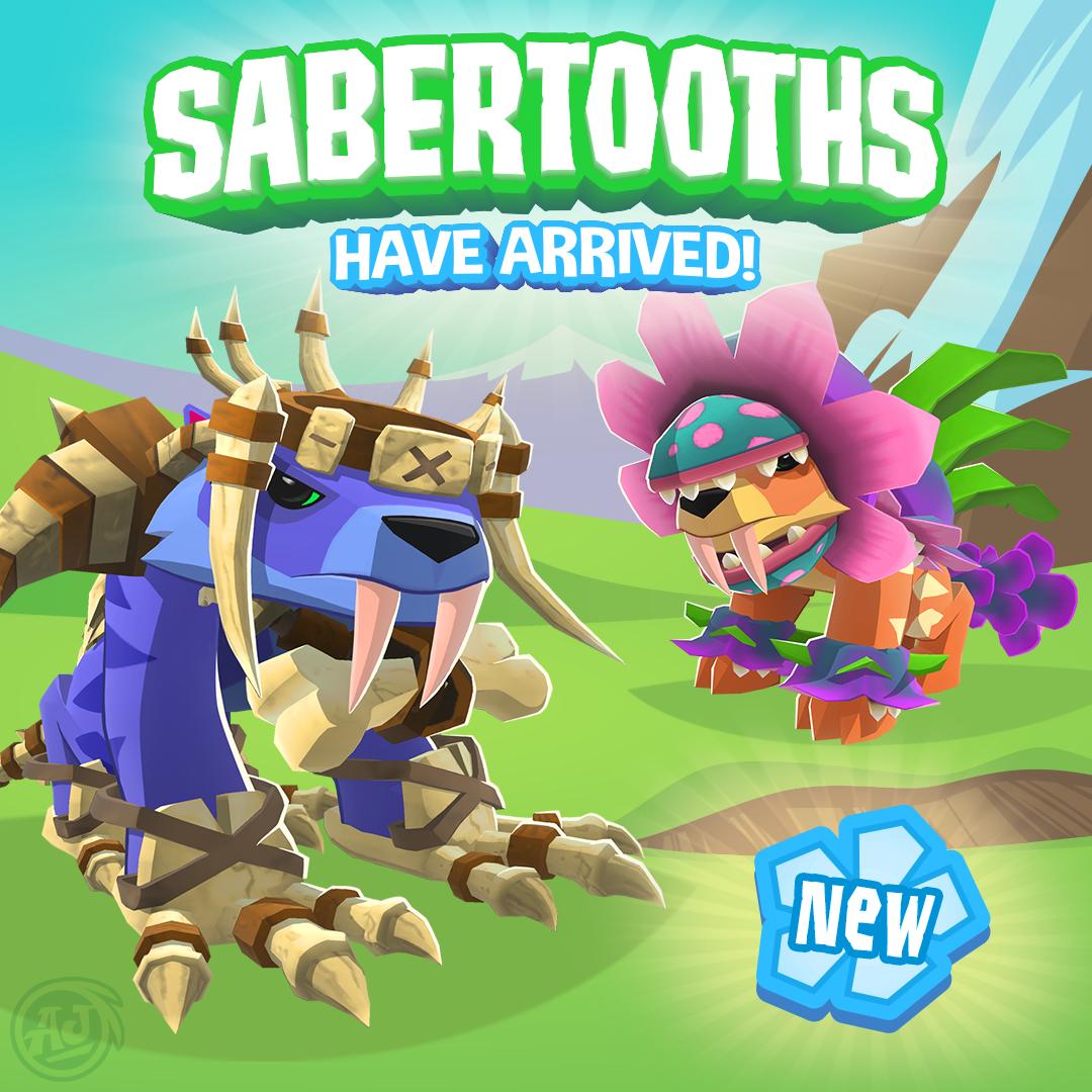 20180330 Sabertooths PW