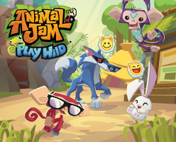 Image of: Animaljam Mobile Apps Walmart Your Guide To Everything Animal Jam The Daily Explorer